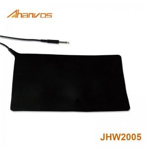 Монозонна тарілка для пацієнтів для багаторазового використання з кабелем (HIFI) (для дорослих)