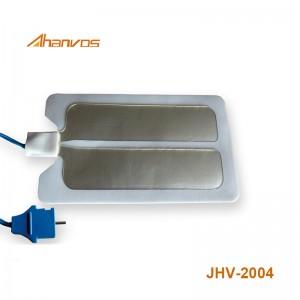 Одноразова тарілка для пацієнтів з двома зонами з кабелем (для дорослих / для дітей)